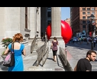 Red Ball at Bank of Montreal 1
