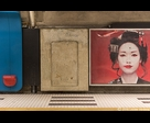 Red Seat and Geisha