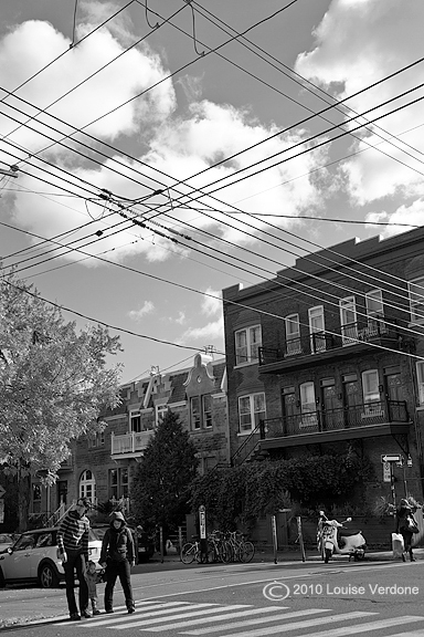 Wires and Family